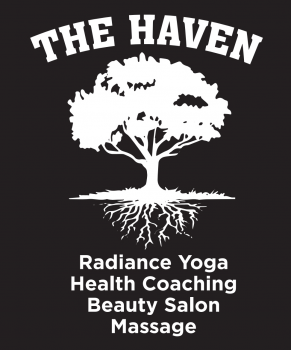 The Haven Radiance Yoga Health Coaching Jackson TN